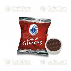 Borbone Ginseng Espresso Point