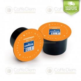 Lavazza Blue Ricco - Box of 100 Coffee Capsules