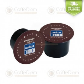 Lavazza Blue Dolce - Box of 100 Coffee Capsules