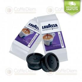Lavazza Espresso Point Aromatico - Box of 100 Coffee Capsules