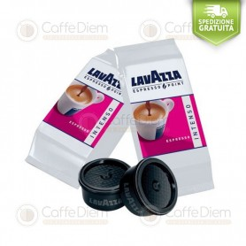 Lavazza Espresso Point Intenso - Box of 100 Coffee Capsules