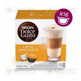 Capsule Dolce Gusto Latte Macchiato