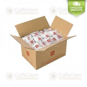 Cialde Caffè illy PREZZO OFFERTA 200 Cialde Ese 44mm TOSTATO INTENSO