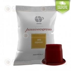 Capsula Lollo Oro Nespresso Compatibile