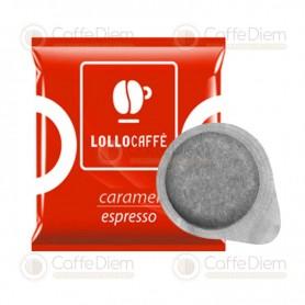 Cialde Lollo 30 Caffè Caramel