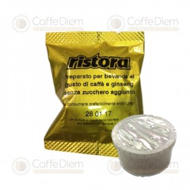Ristora Ginseng Amaro Fap Point