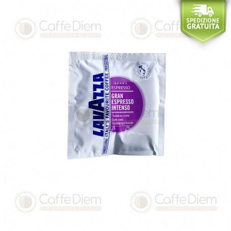 LAVAZZA GRAN ESPRESSO INTENSO- BOX OF 150 COFFEE PODS