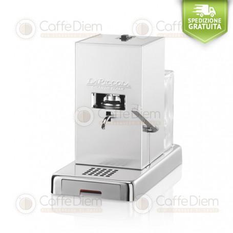 COFFEE MACHINE LA PICCOLA PICCOLA ESE coffee pod