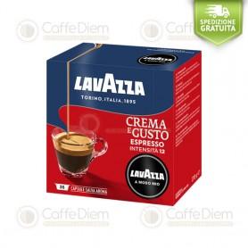 copy of Lavazza A Modo Mio Passionale Box of 36 Coffee Capsules