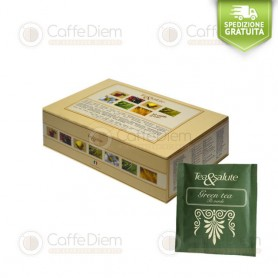 lucaffè La Piccola Tè Verde