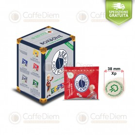 PAPER COFFEE PODS SMALL 38MM XP